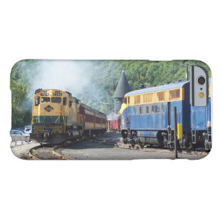 Reading Lines ALCO C-630 #5308 Barely There iPhone 6 Case