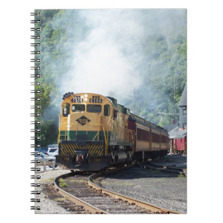 Reading Lines ALCO C-630 #5308 Notebook