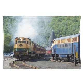 Reading Lines ALCO C-630 #5308 Placemats