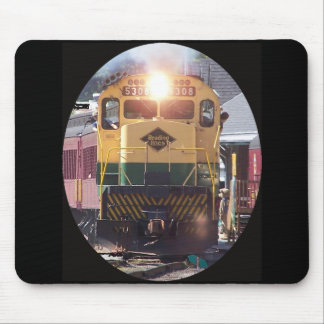 Reading Lines Big Alco C-630 #5308 Mouse Pad
