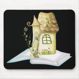 READING MOUSE PAD