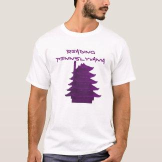 Reading  Pennslyvania- T-Shirt