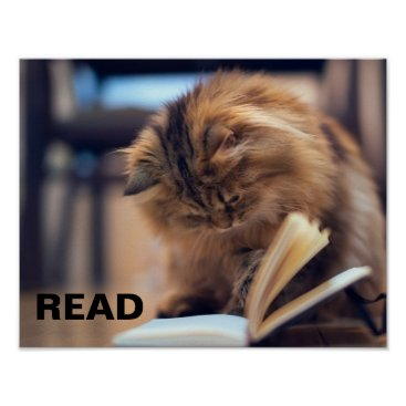 schoolpsychdesigns Reading Poster to Support Literacy in Children