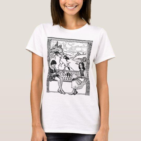 Reading Prodigies T-Shirt - Youth Size