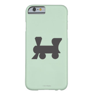 Reading Railroad Barely There iPhone 6 Case