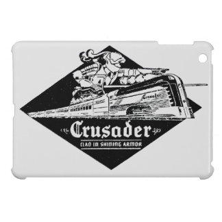 Reading Railroad Crusader Streamliner Case For The iPad Mini
