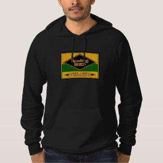 Reading Railroad Lines, Bee Line Service Hoodie