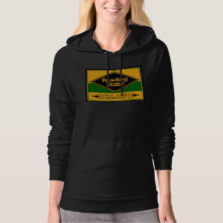 Reading Railroad Lines, Bee Line Service Hoodies