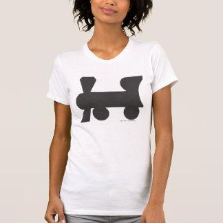 Reading Railroad T Shirt