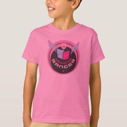 Reading Ranger - Girl T-Shirt