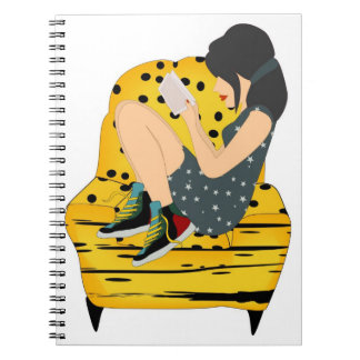 Reading & Relaxing Journals