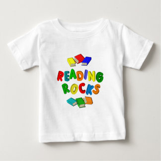 READING ROCKS BABY T-Shirt