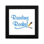 Reading Rocks! Gift Box