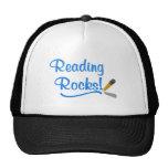 Reading Rocks! Trucker Hat