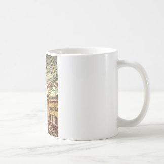 Reading room Library of Congress Washington Coffee Mug