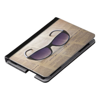 Reading Shades: Kindle Fire Case
