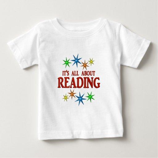 Reading Stars Tee Shirt T-Shirt, Hoodie, Sweatshirt