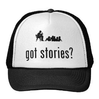 Reading To Kids Trucker Hat