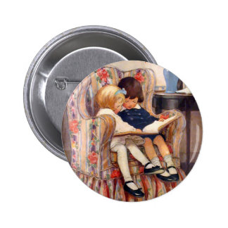 Reading Together Button