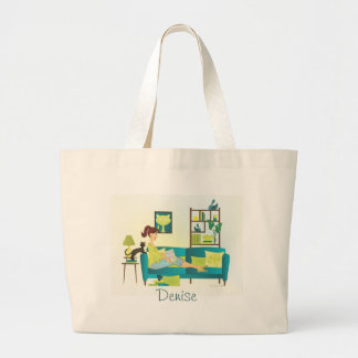 Reading Tote Bags