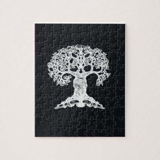 Reading Tree Puzzle