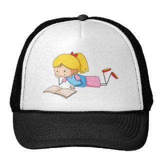 Reading Trucker Hat