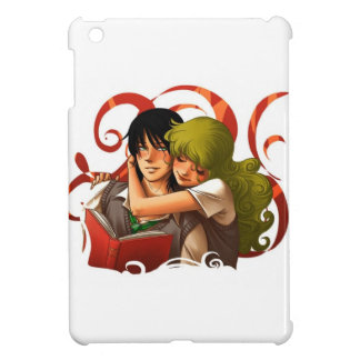 Reading With The One You Love Cover For The iPad Mini