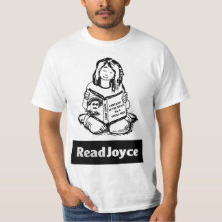 ReadJoyce T-Shirt