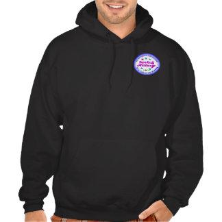Ready 4 Hillary Clinton 2016 Year of the Woman Hooded Sweatshirt