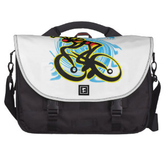 READY AND ROLLING COMMUTER BAGS