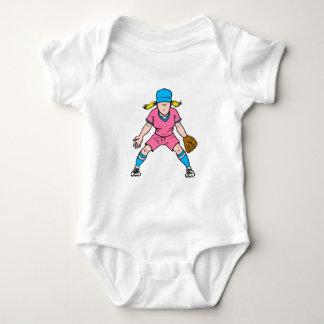 ready! baby bodysuit