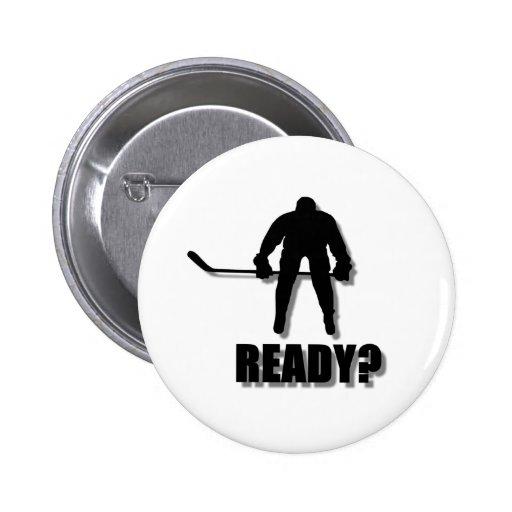 READY? PIN