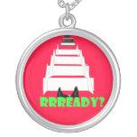 Ready Custom Necklace