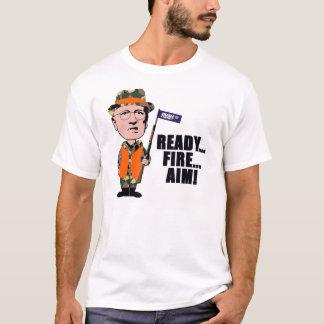 Ready... Fire... Aim! T-Shirt