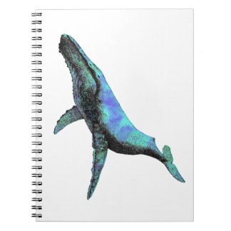READY FOR BREACHING NOTE BOOKS
