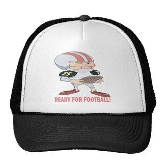 Ready For Football Trucker Hat