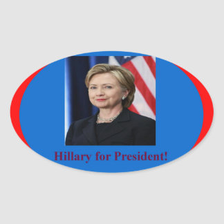 ready for Hillary stickers