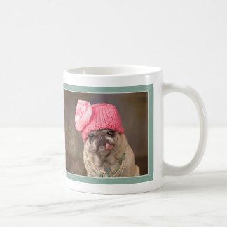 Ready for My Close-Up Pug Mug