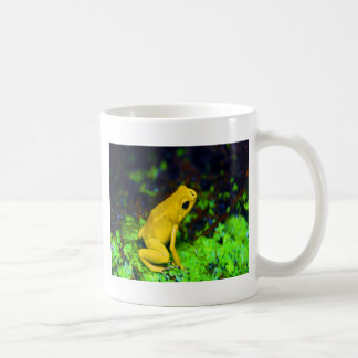 Ready for next jump frog coffee mug