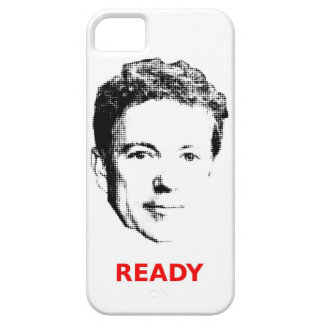 Ready for Rand case for portable electronic device iPhone 5 Cases