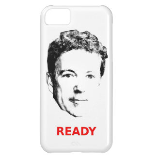 Ready for Rand case for portable electronic device iPhone 5C Covers