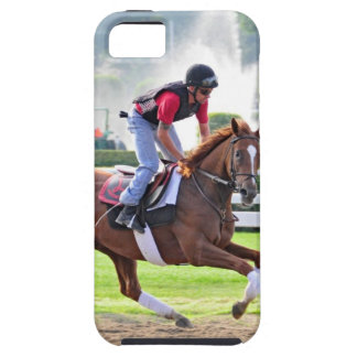 Ready for Saratoga 150 iPhone SE/5/5s Case