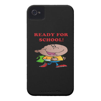 Ready For School 2 iPhone 4 Cover