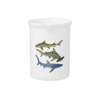 READY FOR SCHOOL BEVERAGE PITCHER