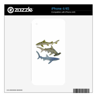 READY FOR SCHOOL DECAL FOR THE iPhone 4