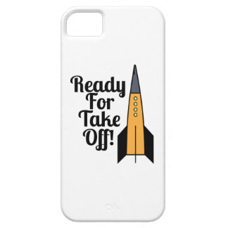 Ready For Take Off! iPhone 5 Cases