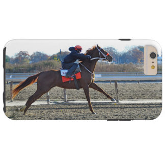 Ready for Take Off Tough iPhone 6 Plus Case