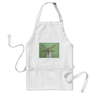 Ready for Takeoff Adult Apron