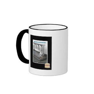 Ready for Teleportation Coffee Mug
