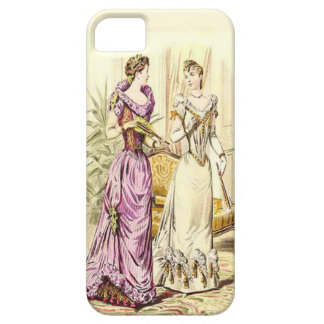 Ready for the ball iPhone SE/5/5s case